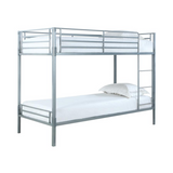Boltzero Twin Twin Bunk Bed