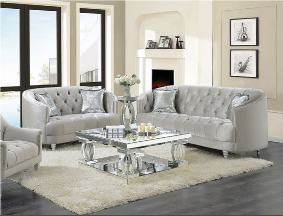 Avonlea 2PC Living Room Set