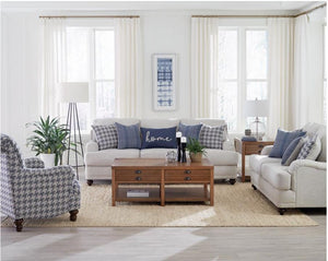 Gwen 2PC Living Room Set