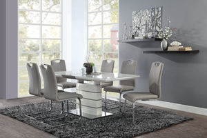 Glissand 7pc Dining Set