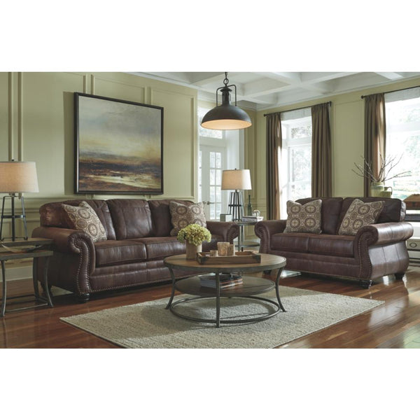Ashley Breville Living Room Set