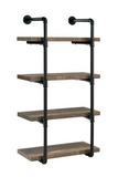24-inch Wall Shelf