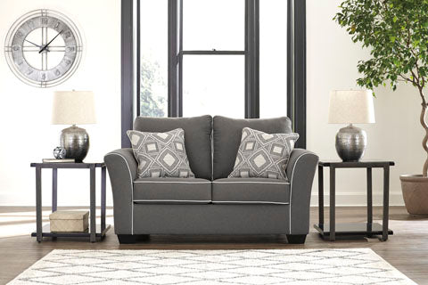 AL-Domani Living Room Set