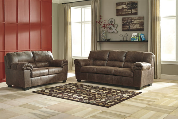 Bladen 2pc Living Room Set - Coffee