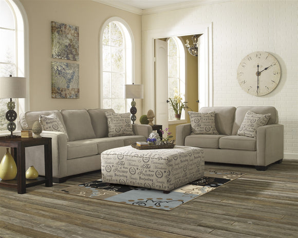 Alenya 2pc Living Room Set