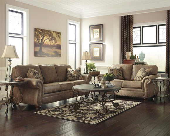 Larkinhurst 2pc Living Room Set
