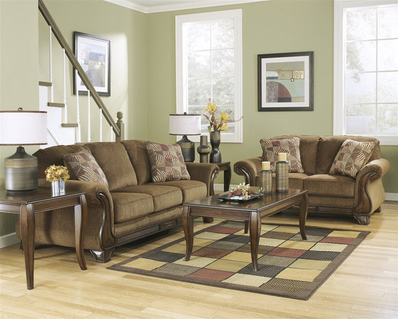 Montgomery 2 pc Living Room Set
