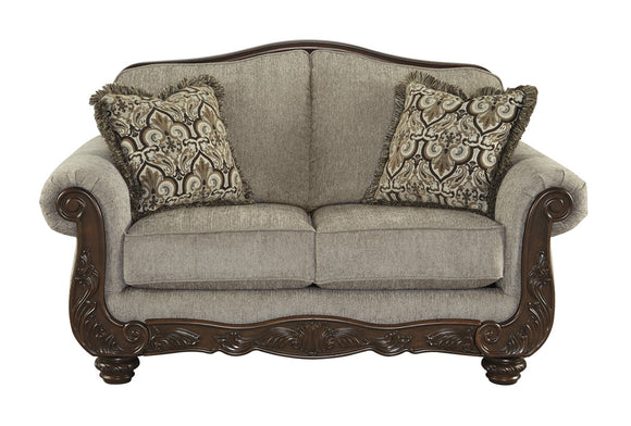 Cecilyn Loveseat