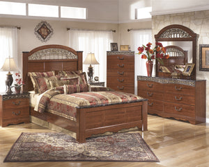 Fairbrooks Estate 5pc Queen Bedroom Set