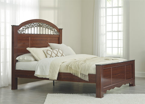 Fairbrooks Estate Queen Bed
