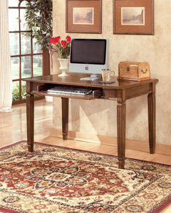 Hamlyn Home Office Leg Desk