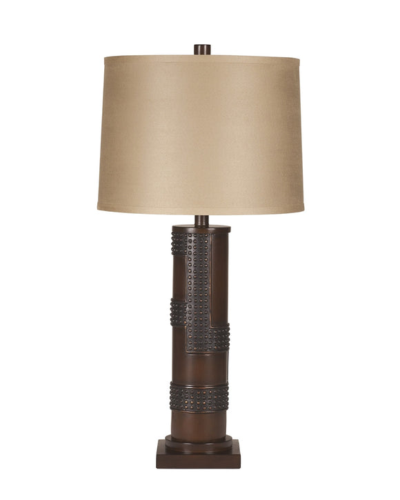 Oriel Poly Table Lamp