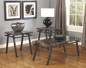 Paintsville 3pc Occasional Table Set