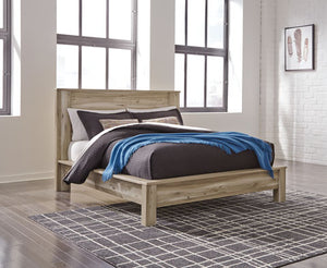 Kianni 5pc Bedroom Set