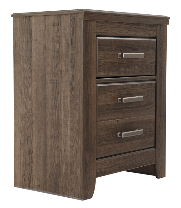 Juararo 2-Drawer Night Stand