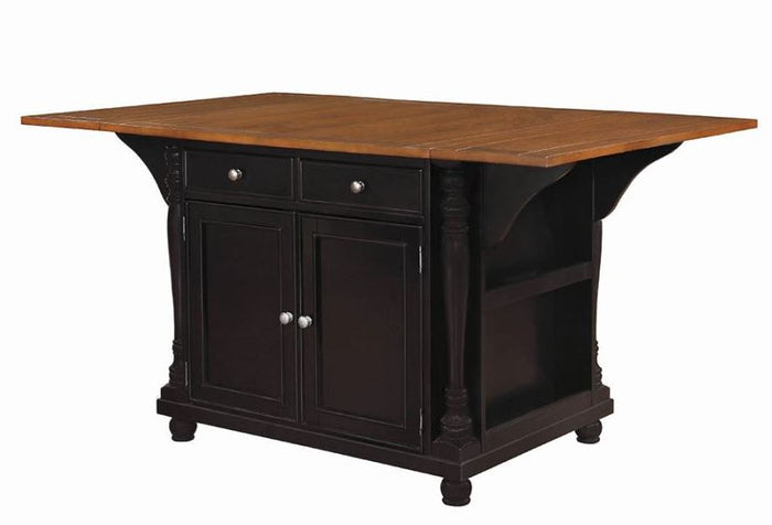 CO-Slater Kitchen Island
