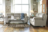 Dailey 2-Piece Living Room Set