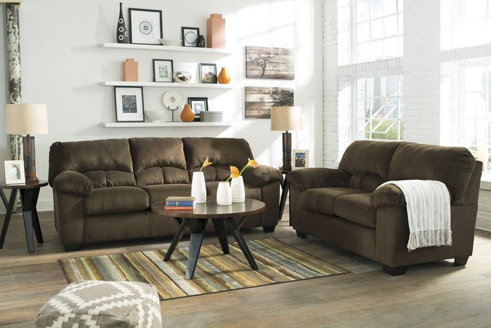 Ashley Dailey 2-Piece Living Room Set