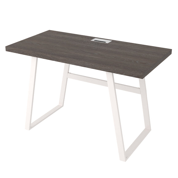 Dorrinson Dual-Tone Desk