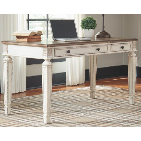 Realyn Home Office Lift Top Desk