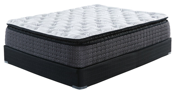 Limited Edition Pillowtop King Mattress