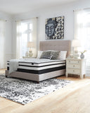 "Chime 10"" Hybrid Queen Mattress"