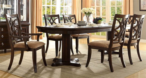 Keegan 7pc Dining Set