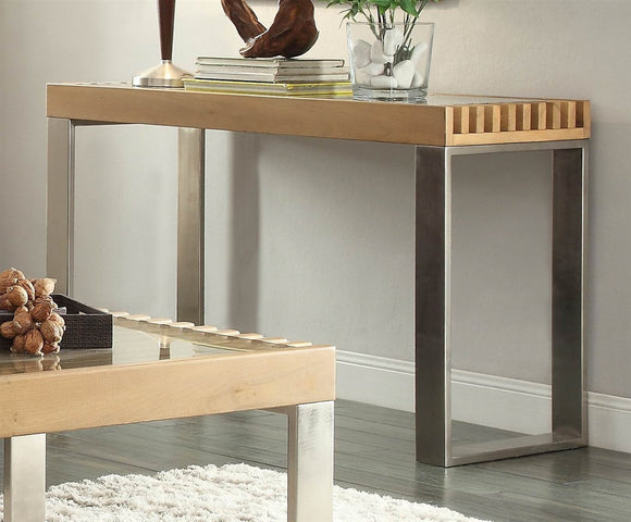 Raeburn Sofa Table