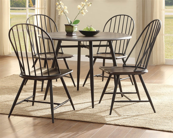 Hesperia 5pc Dining Set