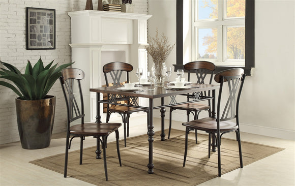 Loyalton 5pc Dining Set