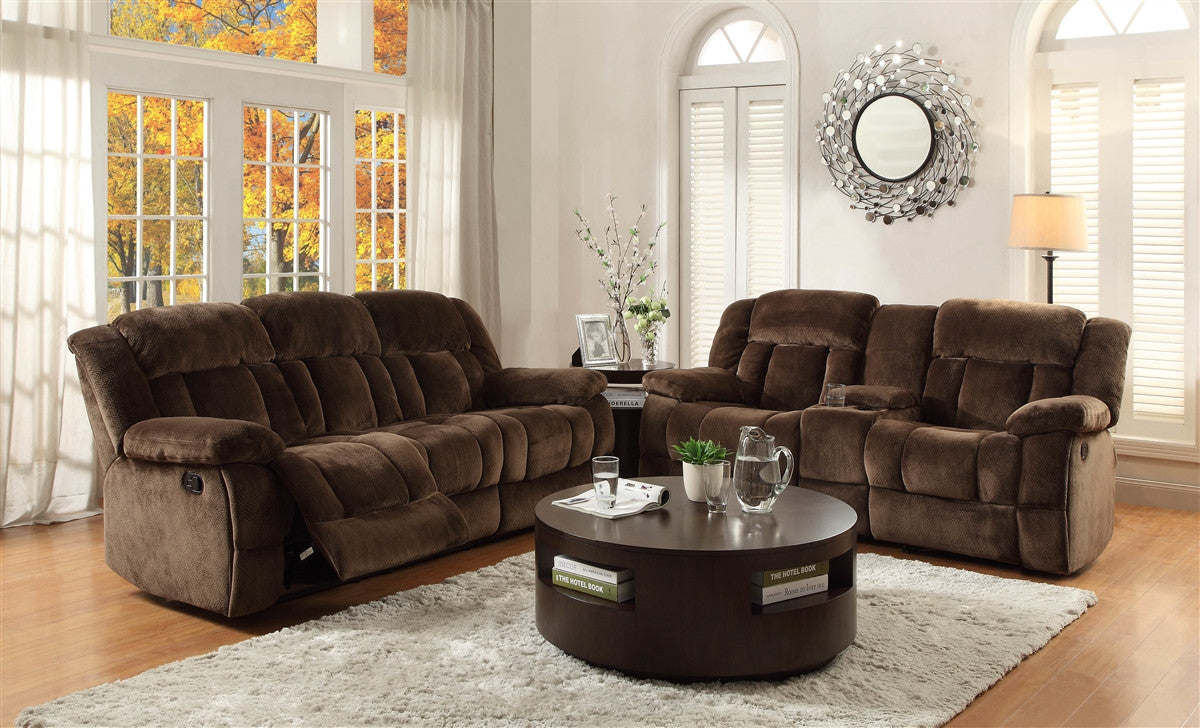 Laurelton 2 pc Living Room Reclining Set