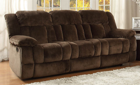 Laurelton Reclining Sofa