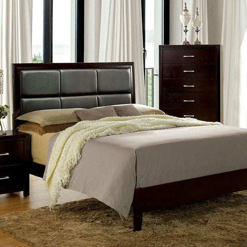 Janine Traditional Bed