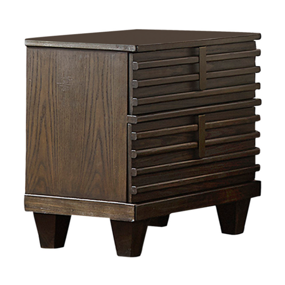 Ridgewood USB Night stand