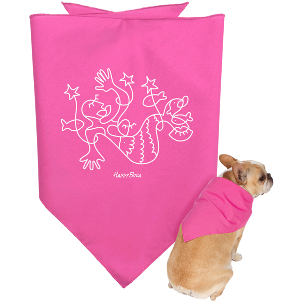 Pet Bandana - Happyboca