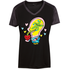 T-shirt Polyester 100%