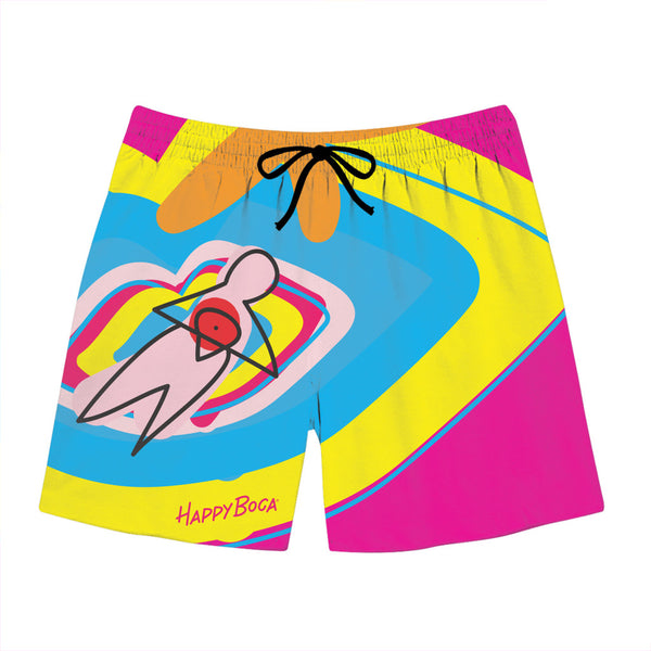 Swim Trunks - Happyboca