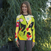 Women's Rash Guard - Happyboca