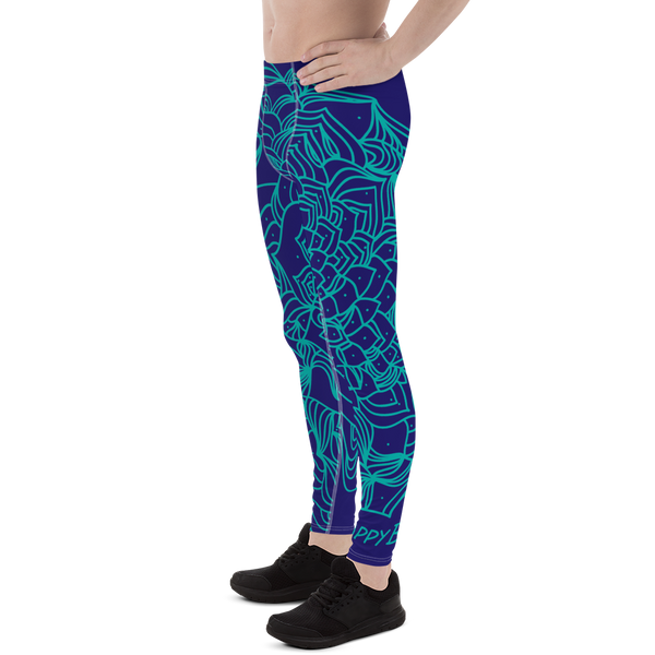 Men's Cool Leggings - Happyboca
