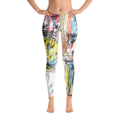 Leggings - Happyboca