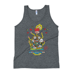 Unisex Tank Top - Happyboca