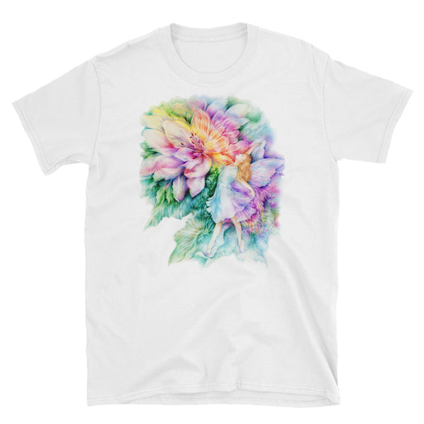 Fairy Dancer, Short-Sleeve Unisex T-Shirt