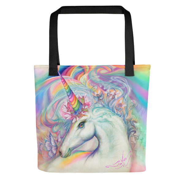 Magical Unicorn Tote Bag