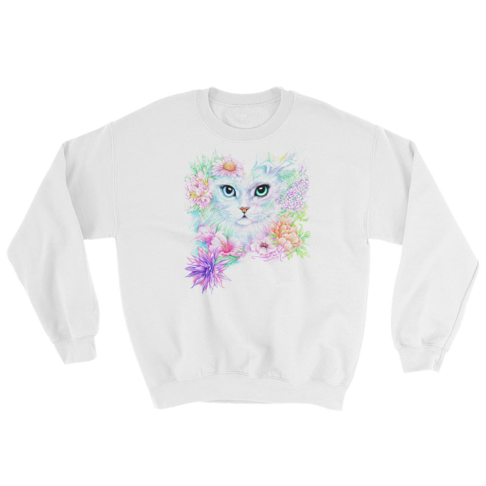Precious Kitty Sweatshirt