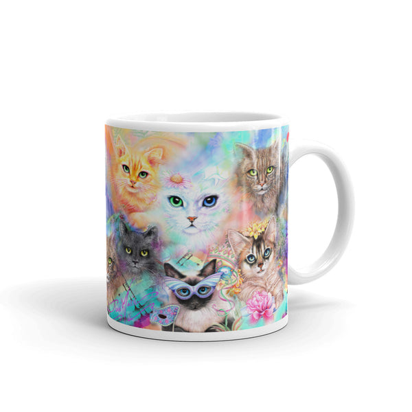 Crazy Cat Lover Mug