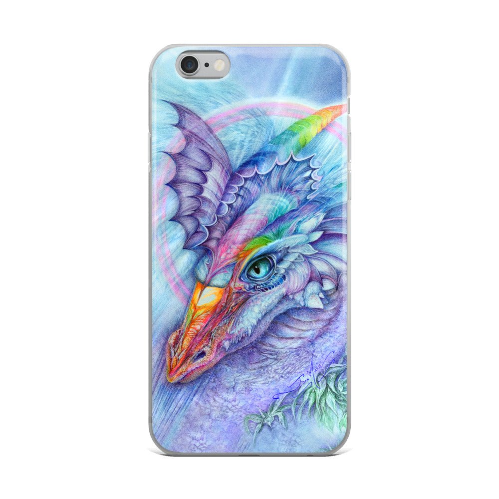 Dragon, iPhone Case