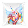 UniKitty & Angel Kitty Pillow