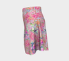 Hummingbird Flare Skirt