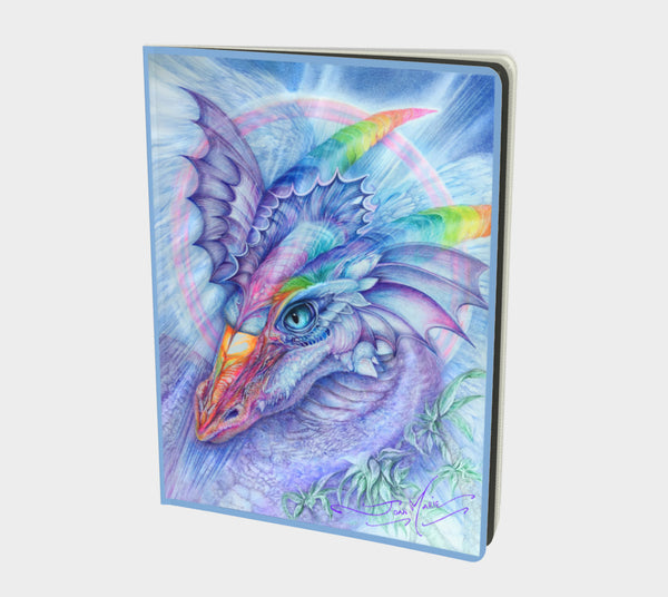 Fantasy Dragon Large Notebook