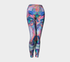 Wolf 555, Yoga Legging